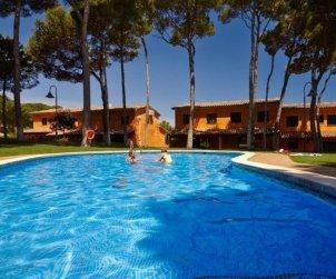 Appartement   à Pals pour 6 personnes avec piscine commune p0