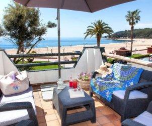 Villa   à Lloret del Mar pour 10 personnes avec belle vue mer p0