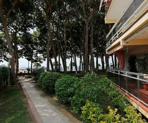 Flat   Cambrils 6 persons - panoramic to the sea p0
