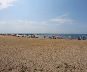 Flat   Cambrils 6 persons - panoramic to the sea p1