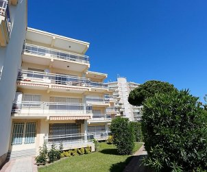 Flat   Cambrils 6 persons - panoramic to the sea p2