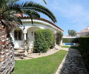 Villa   à Miami Platja pour 6 personnes avec piscine privée p1