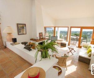 Villa   à Moraira pour 8 personnes avec piscine privée, vue mer et climatisation p0