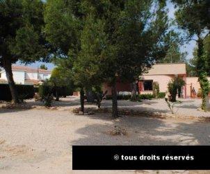 Villa   à Ametlla de Mar pour 6 personnes avec parking dans la propriete p1
