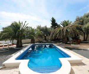 Villa   à Miami Platja pour 5 personnes avec piscine privée p2