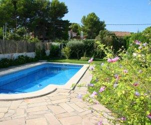 Villa   à Ametlla de Mar pour 7 personnes avec piscine privée p2