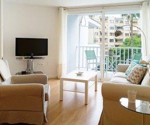 Appartement   à Marbella pour 4 personnes avec piscine commune p1