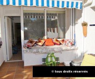 Appartement   à Ametlla de Mar pour 3 personnes avec piscine commune p2