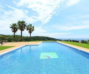Villa   à Tossa de Mar pour 6 personnes avec piscine commune p1