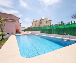 Grande villa   à Javea pour 15 personnes avec piscine privée p2