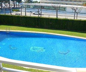 Appartement   à Miami Platja pour 6 personnes avec piscine commune p2