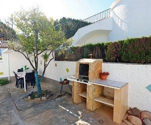 Villa   à Cambrils pour 9 personnes avec piscine commune p1