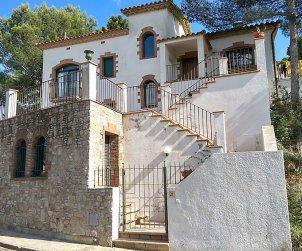 Villa   à Begur pour 6 personnes avec lave-vaisselle p0