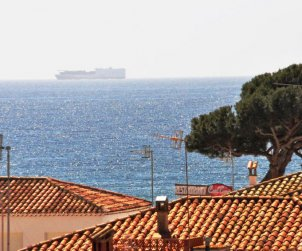 Flat   Blanes 4 persons - dishwaher p1