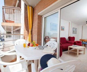 Flat   Blanes 4 persons - dishwaher p2