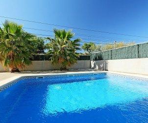 Appartement   à Cambrils pour 5 personnes avec piscine commune p1