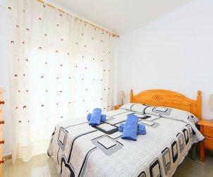 Apartamento   Javea para 3 personas con lavavajillas p2