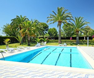 House   Cambrils 4 persons - comunal pool p0
