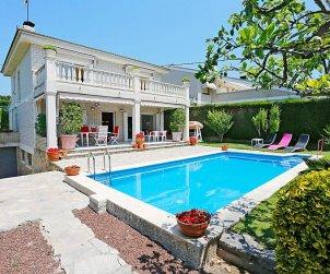 Villa   à Cambrils pour 12 personnes avec piscine privée p2