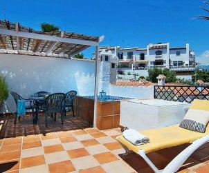 Villa   Nerja para 5 personas con piscina privada p1