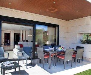 Villa   à Calonge - Sant Antoni de Calonge pour 8 personnes avec piscine privée p2