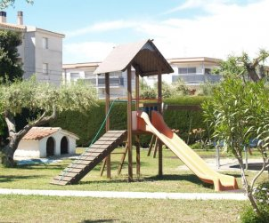 House   Cambrils 4 persons - comunal pool p2