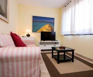 Appartement   à Barcelone pour 4 personnes avec lave-vaisselle p1