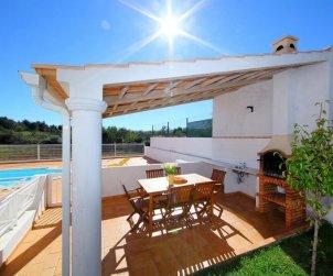 Villa   à Albufeira pour 6 personnes avec piscine privée p2