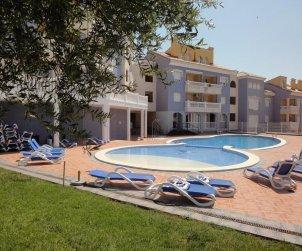 Appartement   à Alcocéber - Alcossebre pour 8 personnes avec piscine commune et climatisation p2