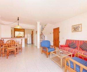 Villa   à Pals pour 6 personnes avec lave-linge p2