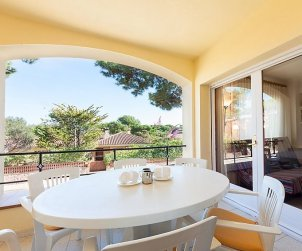 Villa   à Pals pour 8 personnes avec lave-linge p0