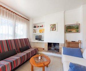 Villa   à Pals pour 8 personnes avec lave-linge p2