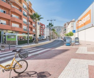 Flat   Oropesa del Mar 4 persons - washing machine p1