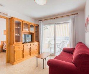 Appartement climatisé  à Oropesa del Mar pour 4 personnes avec lave-linge p2