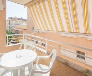 Air-conditioned Flat   Oropesa del Mar 4 persons - washing machine p0