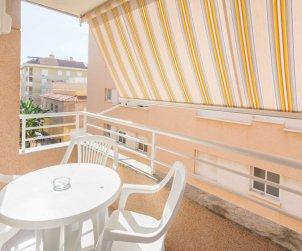 Appartement climatisé  à Oropesa del Mar pour 4 personnes avec lave-linge p0