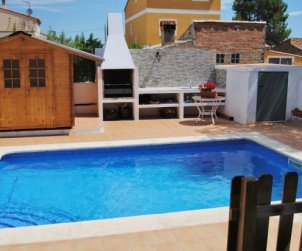 House   Ametlla de Mar 6 persons - private pool p2