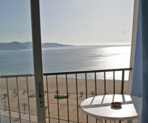 Flat   Empuriabrava 2 persons - con sea view p0