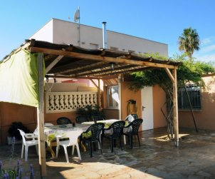 House   Vinaros 10 persons - private pool p1