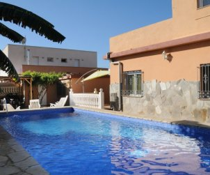 House   Vinaros 10 persons - private pool p2