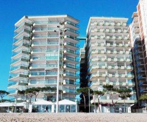 Appartement   à Platja d'Aro pour 4 personnes avec belle vue mer p1