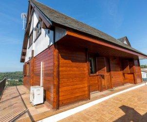 Villa   à Tordera pour 6 personnes avec piscine privée p1
