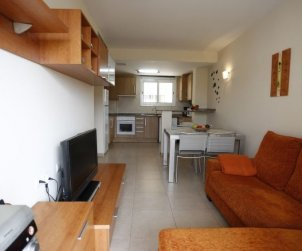 Flat   Ametlla de Mar 5 persons - dishwaher p2