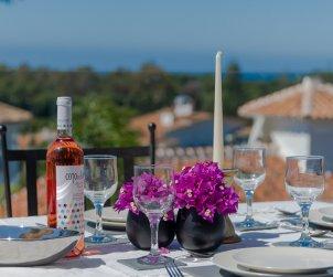 Villa   à Marbella pour 10 personnes avec vue exceptionnelle p2
