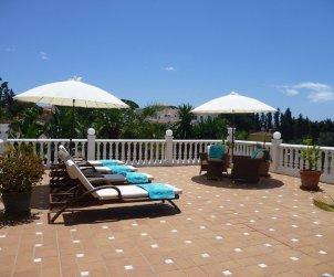 Villa   à Marbella pour 6 personnes avec piscine privée p2