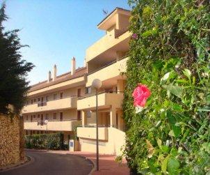 Apartamento   Fuengirola para 4 personas con piscina comunitaria p1