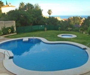 Apartamento   Fuengirola para 4 personas con piscina comunitaria p2