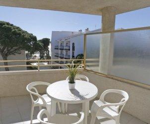 Appartement   à Cambrils pour 4 personnes avec piscine commune p0