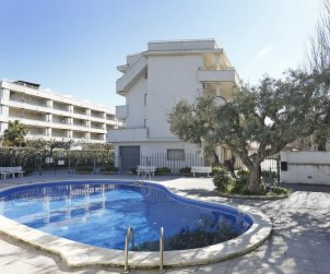Flat   Cambrils 4 persons - comunal pool p1
