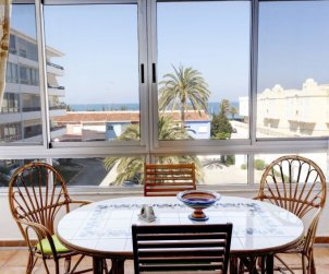 Flat   Denia 3 persons - dishwaher p0